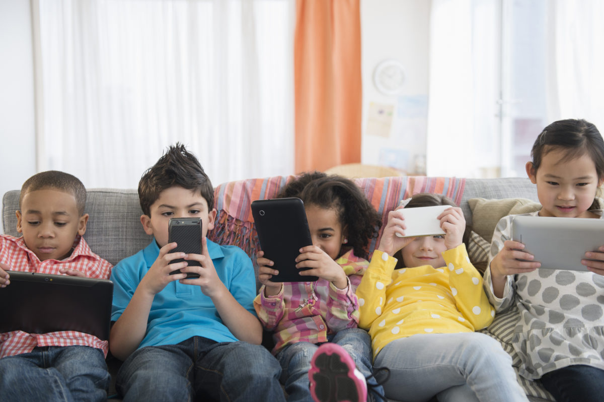 children should not use smartphones excessively essay Smartphones are 'making children borderline autistic' smartphones are powerful technologies which most people use in their working lives therefore schools must teach young people to use them responsibly.