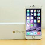 iPhone 6 восстановленный