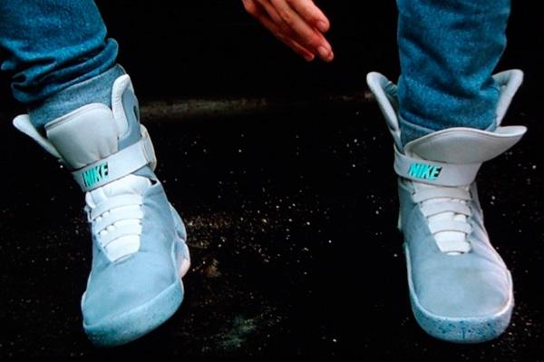 fb4e18b0 В Nike созданы кроссовки как у Марти МакФлая — Candoru