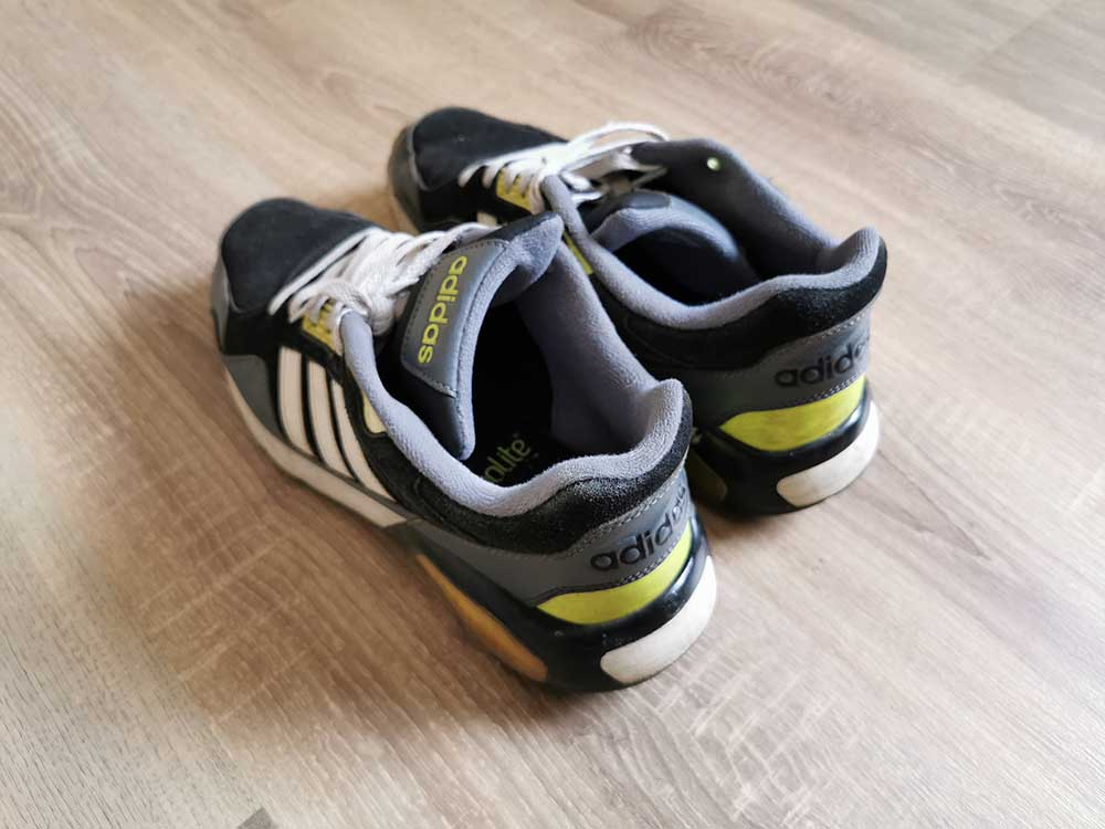 Adidas RUN9TIS