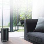 Аудиосистема с искусственным интеллектом LG XBOOM AI ThinQ WK7Y