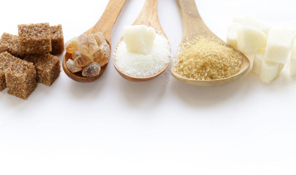 Рафинированный сахар вреден, ищите ему замену.