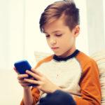 Зависимость детей от гаджетов и интернета