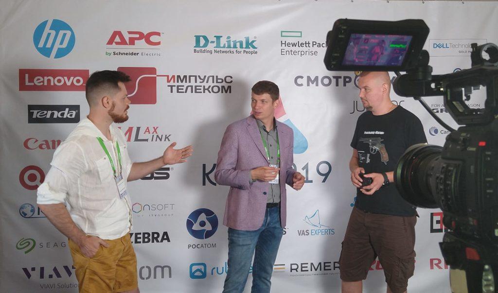 Компания «Имульс-Телеком» провела ежегодную конференцию КИТ 2019, которая прошла со 2 по 6 июля недалеко от Казани на престижном курорте «Свияжские холмы». В этом году КИТ собрал чуть более 600 участников со всей России, Казахстана, Белоруссии и Украины.
