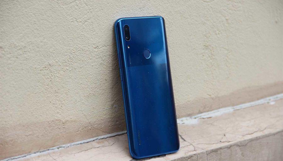 Обзор Huawei P Smart Z — середнячок, достойный вашего внимания