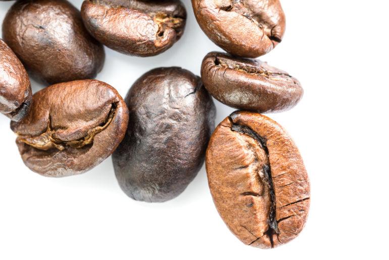 Будьте внимательный с кофе