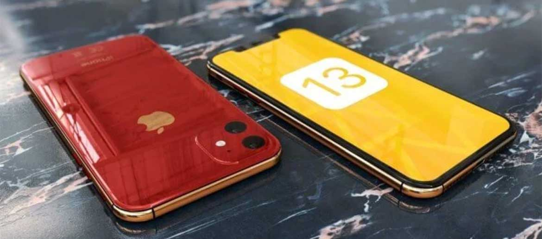 iPhone 11, iPhone 11 Pro, Phone 11 Pro Max