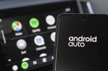 Обновление Android Auto