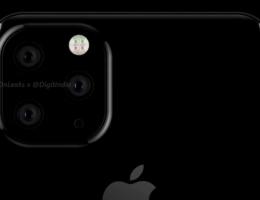 Рендер iPhone 11