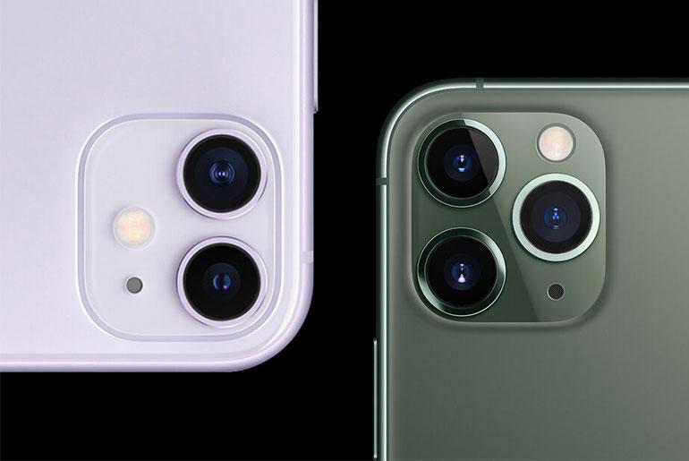 Обзор фишек камер iPhone 11