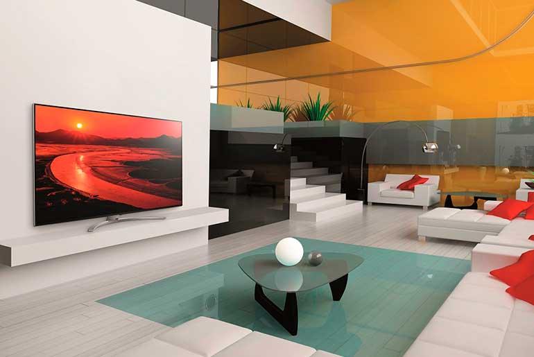 Телевизор LG 75SM99