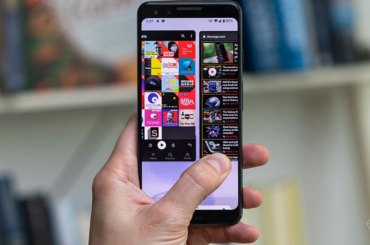 Обзор нововведений Android 10