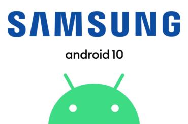 Какие Смартфоны Samsung получат Android 10