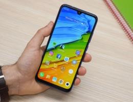 Обзор Xiaomi Redmi Note 7