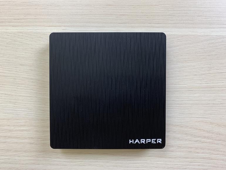 HARPER ABX-332