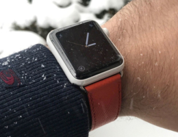 Apple Watch 5 Red