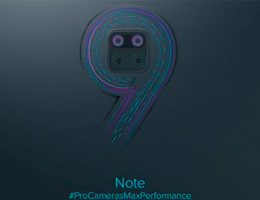 Redmi Note 9