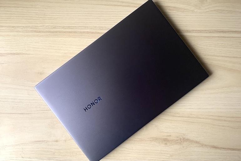 Обзор ноутбука HONOR MagicBook AMD — достойный кандидат?