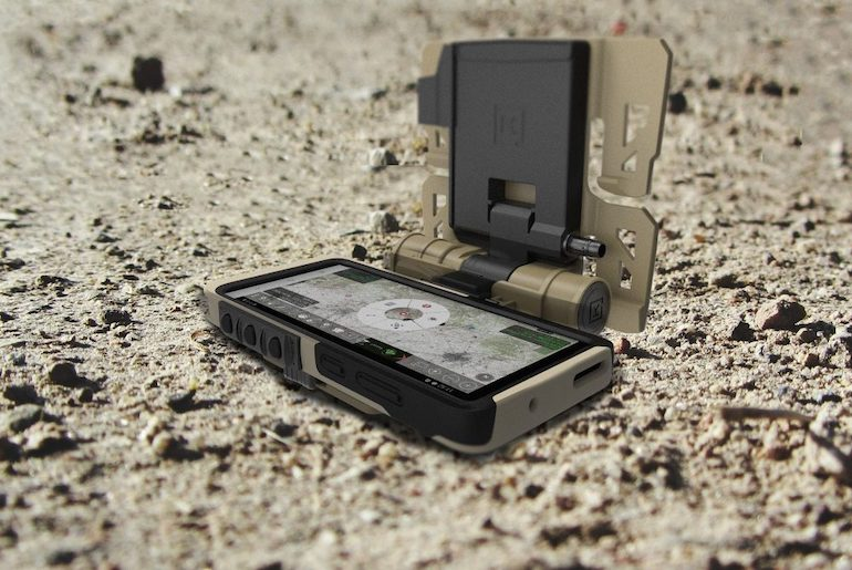"""Galaxy S20 """"Tactical Edition"""""""