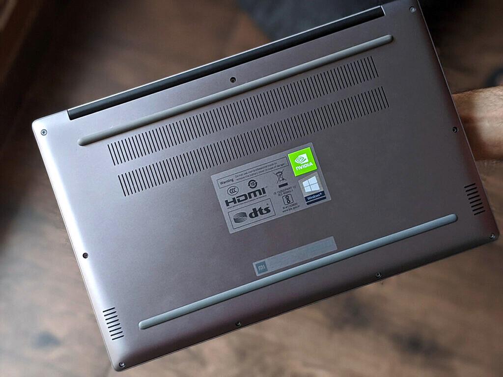 Обзор ноутбука Xiaomi Mi Notebook 14 Horizon Edition — горячий и тонкий