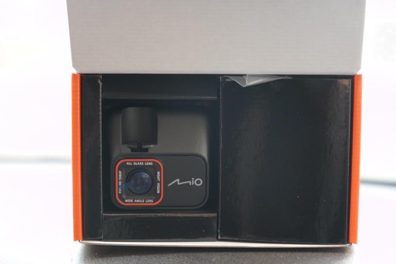 Видеорегистратор Mio MiVue C530