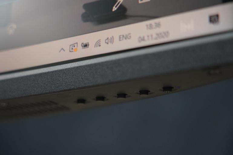 Acer EI322QURP