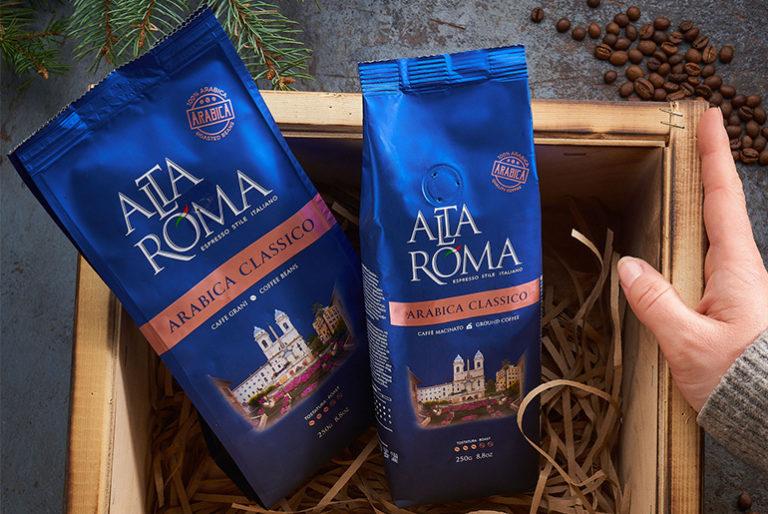 Alta Roma Arabica Classico