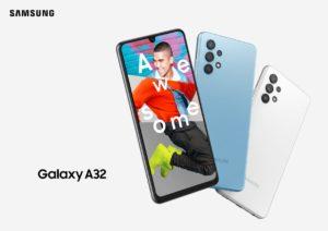 смартфон Galaxy A32