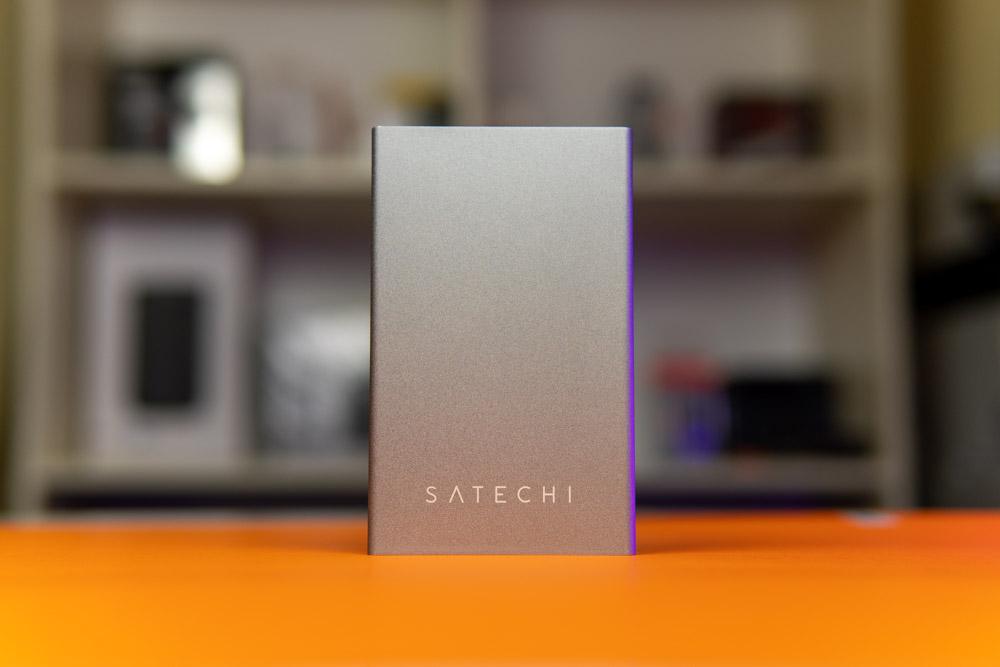 Внешний бокс Satechi