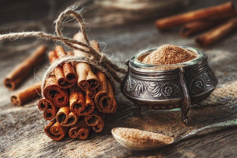 Привычные продукты на твоей кухне, которые при передозировке превращаются в яд