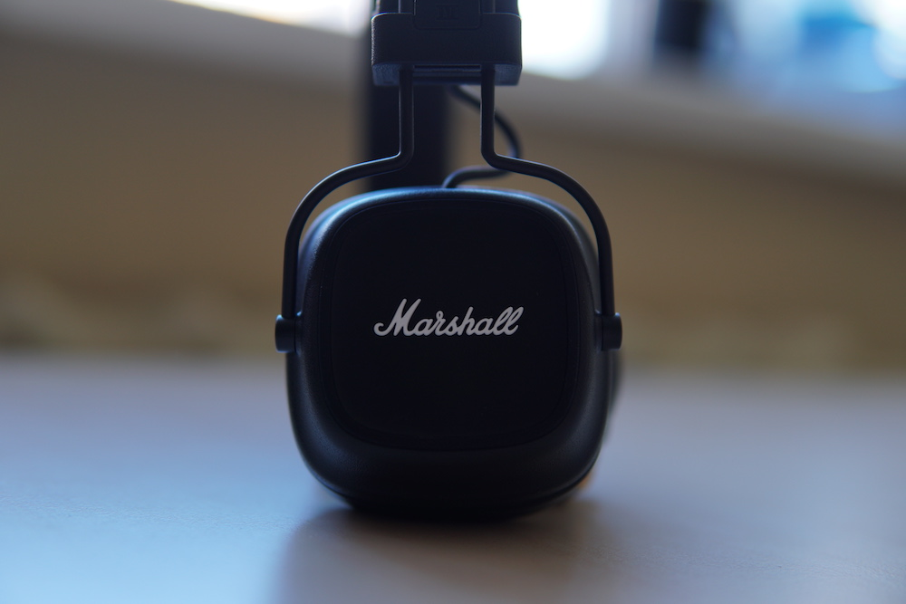 Marshall Major IV