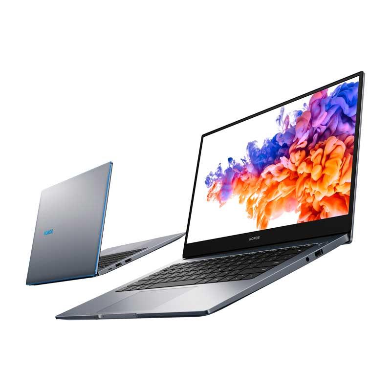 HONOR представил MagicBook c Intel 11-го поколения