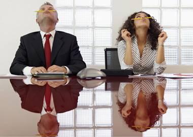 Пару слов о совещаниях. Чтобы объективно и продуктивно