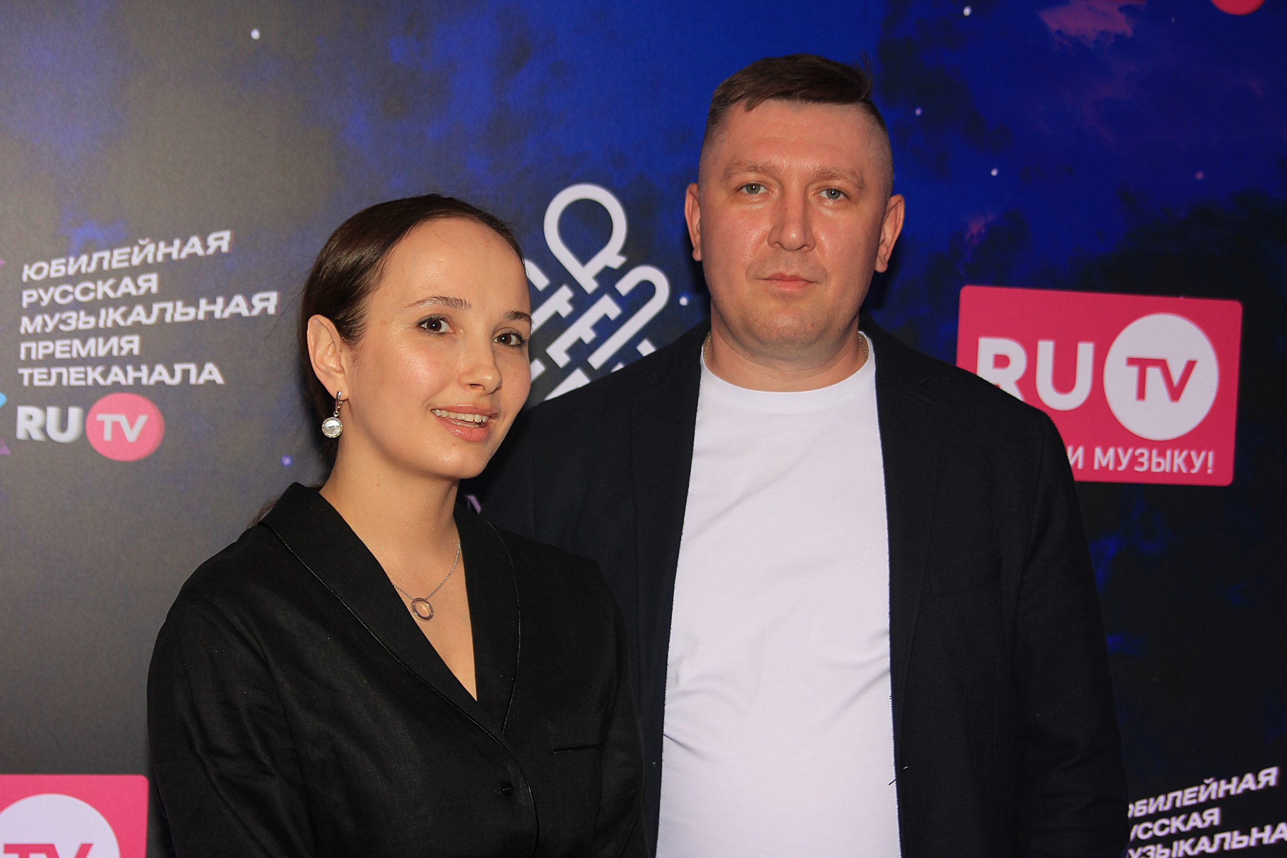 X Музыкальная премия телеканала RU.TV (фоторепортаж)
