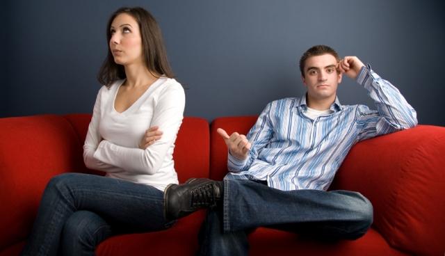 5 стадий отношений неминуемых для любой пары