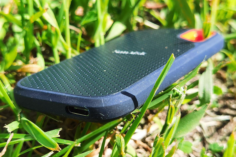 SanDisk Extreme Portable SSD – «флэшка» нового поколения