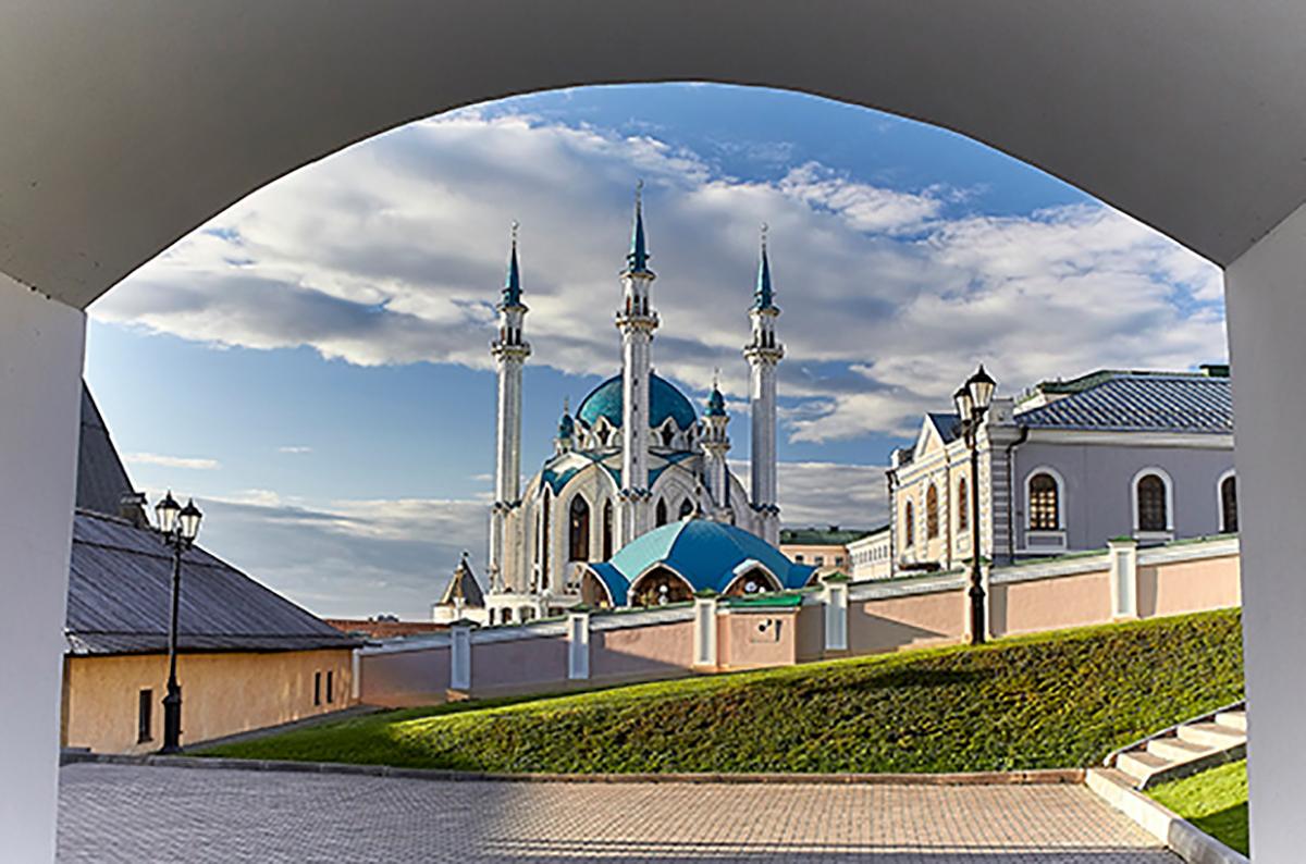 Куда поехать отдыхать летом 2021 года в России?