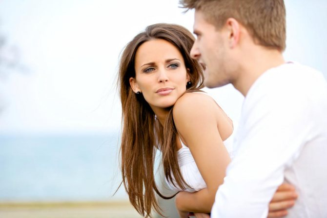 Дружба мужчины с женщиной: реальность или вымысел?! С мужской точки зрения