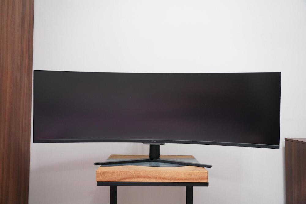 Монитор Acer Nitro EI491CRPbmiiipx