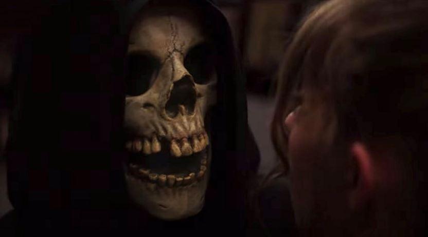 Лучшие фильмы ужасов этого года