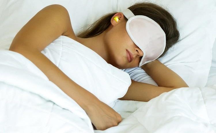 Как улучшить качество сна и наконец-то выспаться!