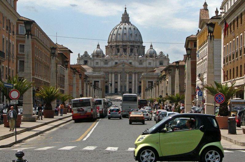 Италия, которая вас удивит
