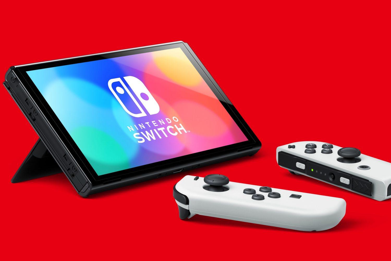 Nintendo представила долгожданную новую консоль
