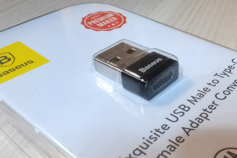 Baseus GaN2 Pro Quick Charger освободит ваши розетки