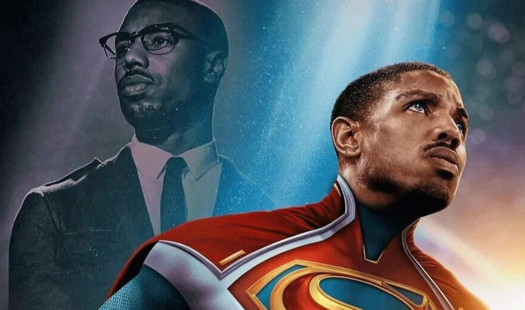 Сериал про темнокожего супермена от HBO Max уже на подходе