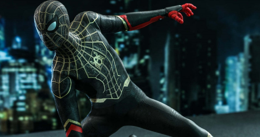 «Человек-паук: Нет пути домой» -  о чем поведал трейлер