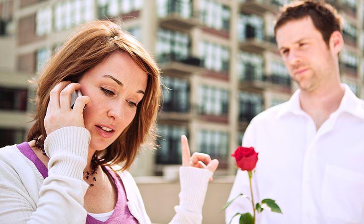 Как не испортить первое свидание