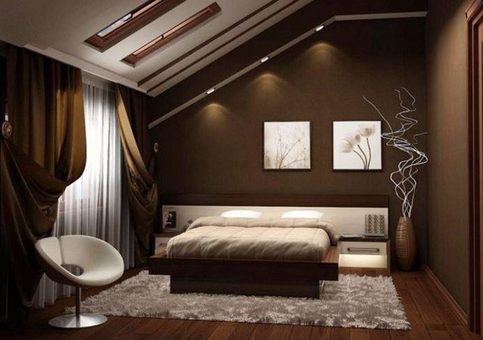 Вещи в спальне, которые создадут романтическое настроение