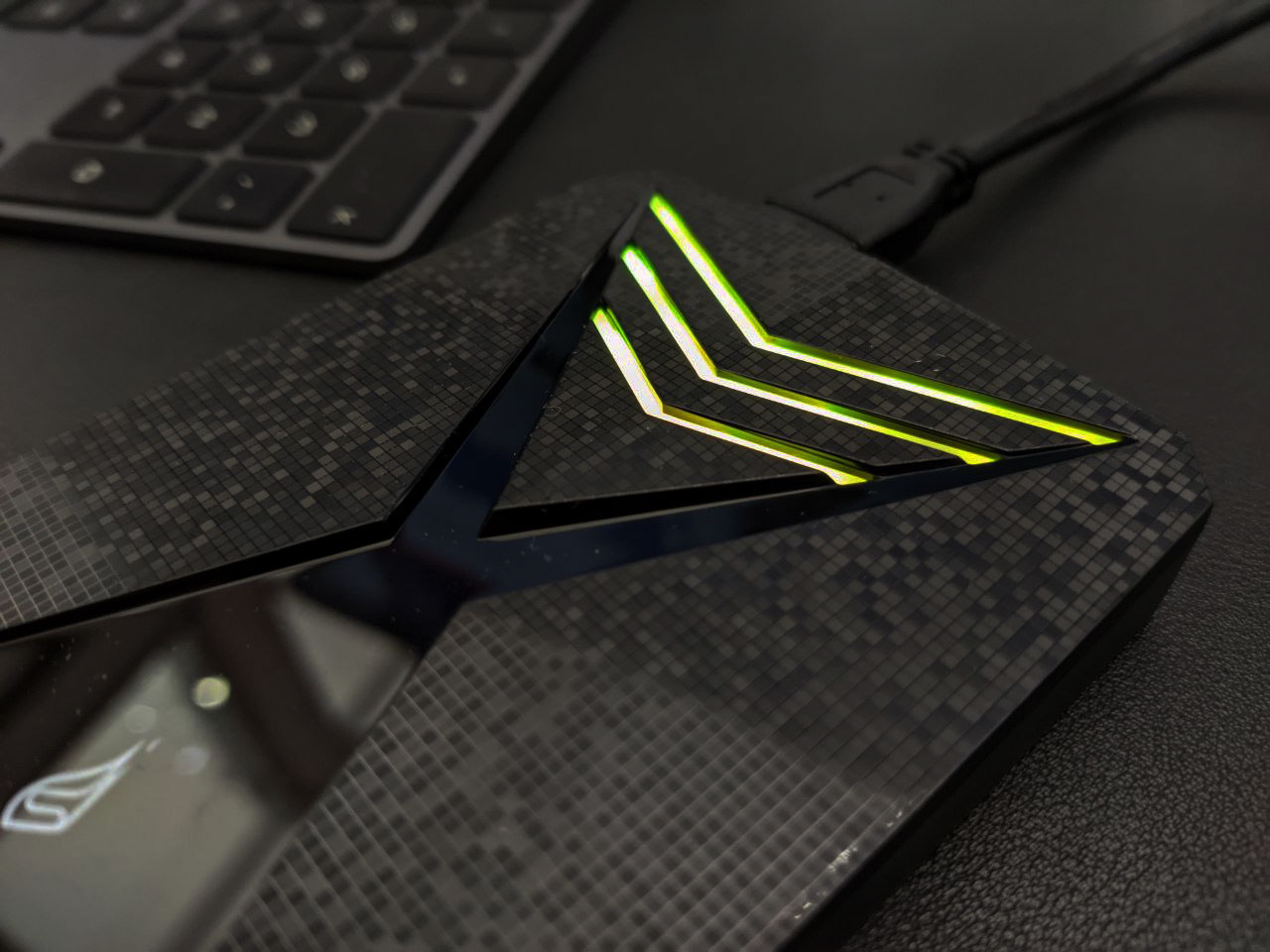 Обзор игрового SSD SureFire GX3 - выбор геймеров