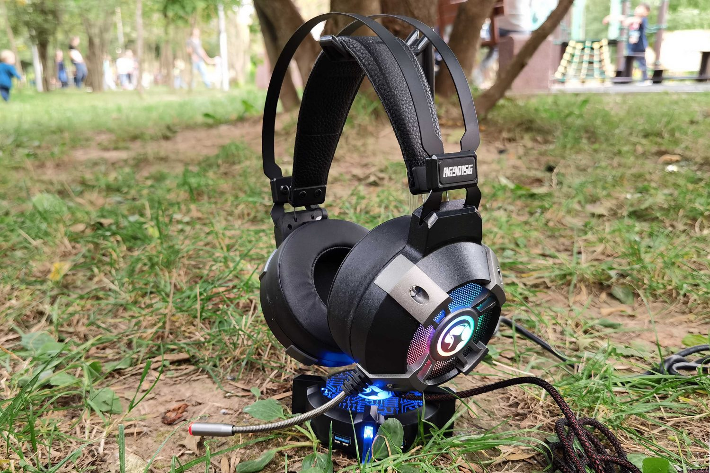 Marvo Scorpion HG9015G и Scorpion HZ-04 – доступные 7.1-гарнитура и подставка с USB-хабом